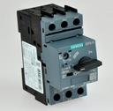 3RV2011-1EA10 wyłącznik termiczny 1,5kW 2,8 - 4A Waga (z opakowaniem) 1 kg