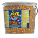 TROPICAL POND PELLET MIX 3,3 L POKARM DLA RYB
