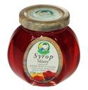 Syrop RÓŻANY z płatków róży damasceńskiej 170ml