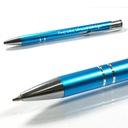 Długopisy reklamowe Cosmo z grawerem nadruk logo