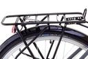 Rower Romet Art Noveau 8 28'' rama 21'' miejski Rozmiar ramy 21 cali