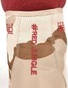 Buty DOUBLE RED Red Jungle Desert Camo rozm.46 Długość wkładki 29.5 cm