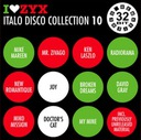 ITALO DISCO COLLECTION 10 /ZYX/ - 3 CD PACK
