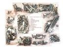 SIMSON ŚRUBY KOMPLET ŚRUB S-51 S-50 NA CAŁY POJAZD