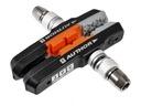 Klocki MTB Author ABS-3CC do V-Brake
