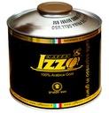 Kawa ziarnista IZZO CAFFE ARABICA GOLD 1 kg