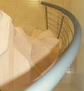 Лестница Вьющиеся БАРДА модель AGA 120x70-80 12 элем.