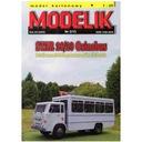 Modelik 2/13 Samochód STAR 28/29 OSINOBUS 1:25