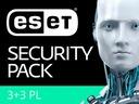 Eset Security Pack 3+3 Odnowienie (1 ROK)