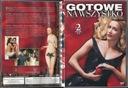 GOTOWE NA WSZYSTKO DVD / MP0422