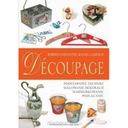 Decoupage sztuka dekorowania przedmiotów