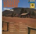 COUNTRY WESTERN WINNERS - SAMPLER LP / VS305