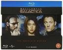 Battlestar Galactica The Complete Series [Blu-ray]