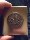 marihuana stalowa papierośnica
