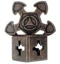 Łamigłówka Puzzle Cast O'Gear poziom 3/6 PROMOCJA
