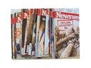 Newsweek nr 29-42, 44-53/2010 -