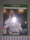FIFA 18 XBOX ONE PL EDYCJA RONALDO