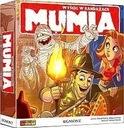 Gra - Mumia. Wyścig w bandażach