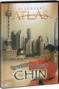 Discovery Atlas: Odkryte tajemnice Chin [DVD]