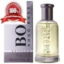 Perfumy HUGO BOSS Bottled Szary 100ml WYPRZEDAŻ!!