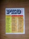 stary kalendarzyk PKO 1967 kieszonkowy prl
