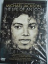 MICHAEL JACKSON The life of an icon DVD VAT !!!