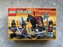 LEGO 6105  Medieval Knights CASTLE ZAMEK RYCERZE