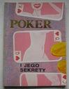 POKER I JEGO SEKRETY ZASADY GRY reprint 1990