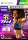 XBOX 360_XBOX ZUMBA FITNESS RUSH_ZACHODNIA 21
