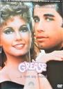 GREASE z John Travolta, Olivia Newton-John