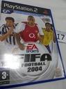 FIFA 2004 PLAYSTATION 2 ENG