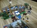 LEGO CITY Leśny posterunek 4440