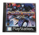 ROLLCAGE PS1 PlayStation PSX