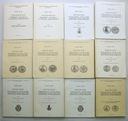 KOPICKI katalog monet i banknotów - komplet