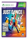 ---- JUST DANCE 2017 XBOX 360 NOWA TANIEC kinect