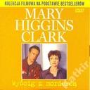 Wyścig z mordercą. (Mary Higgins Clark). Nowy DVD.