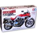 TAMIYA 14065 Suzuki GSX 1100 S Katana Custom 1:12