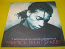Terence Trent D'Arby- Introducing the Hardline...