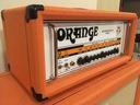 Orange Rockerverb 50 MKII - head. Nowe lampy