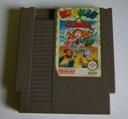 Kickle Cubicle - NES Nintendo - Rybnik