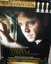 Piękny umysł - Russell Crowe - duży plakat