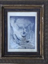 """""""Demoniczny"""" portret Ekspresjonizm ?"""
