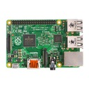 B412 Raspberry Pi 2 model B V1.1 - 1GB RAM + Case
