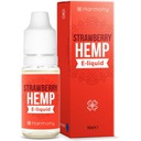 Harmony Strawberry Hemp KONOPNY E-LIQUID CBD 600mg