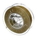 Spectrum Filament PLA 1,75mm Golden Line