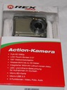Kamera sportowa Rex - Action Cam 1080p Full HD