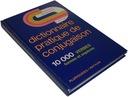 DICTIONNAIRE PRATIQUE DE CONJUGAISON