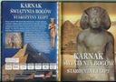KARNAK - ŚWIĄTYNIA BOGÓW DVD / F0952