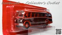 Autobus AEC Regal III Harrington - Hachette 1:43*N