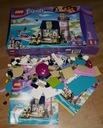 Lego Friends Latarnia Morska 41094 używane